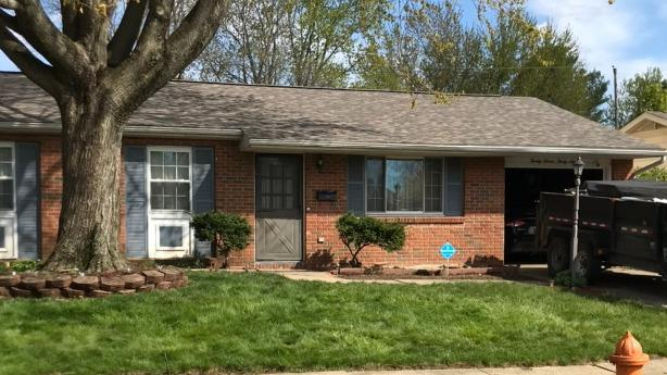 Roof Replacement in Columbus, OH