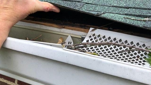 Gutter Guard Installation in Columbus, OH