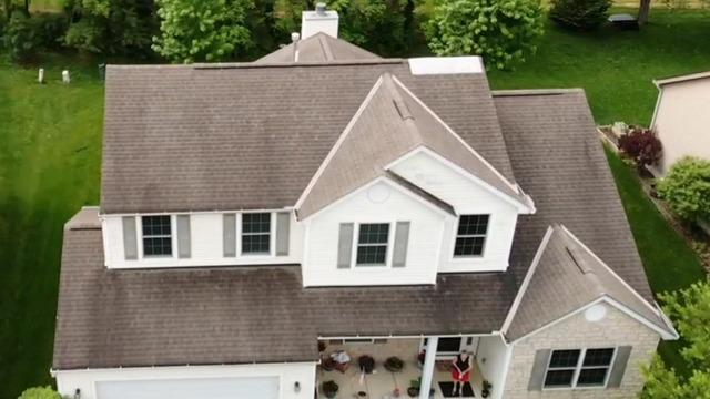 Roof Replacement in Pickerington, OH