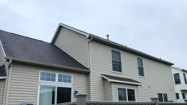 Roof Replacement in Westerville, OH