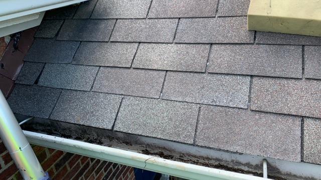 Roof Repair in Mansfield, OH