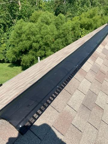 Roof Repair in Blacklick, OH