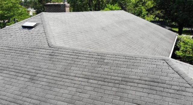 Shingled Roof Replacement in Columbus, OH
