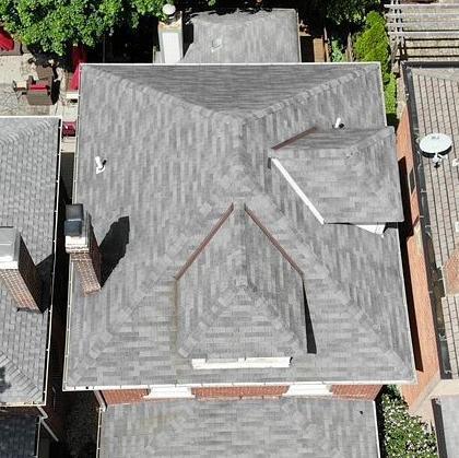 Roof Replacement in Columbus, Ohio