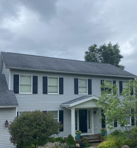Roof Replacement in Chillicothe, Ohio
