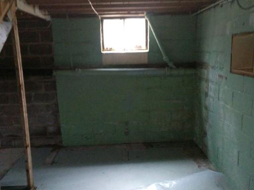Mold Remediation Battle Creek, MI - After Photo