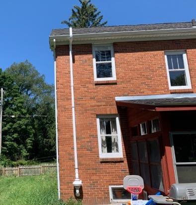 Radon Mitigation in Galesburg, MI - After Photo