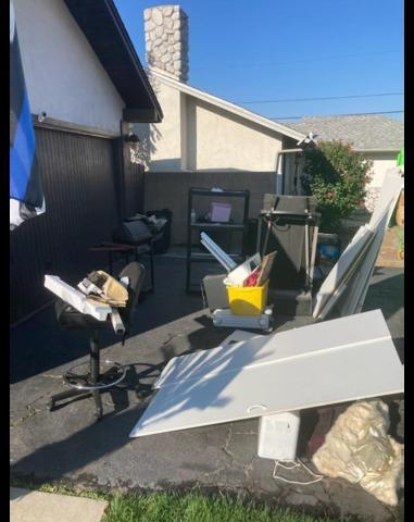 Junk REmoval - Glendora Los Angeles County, California