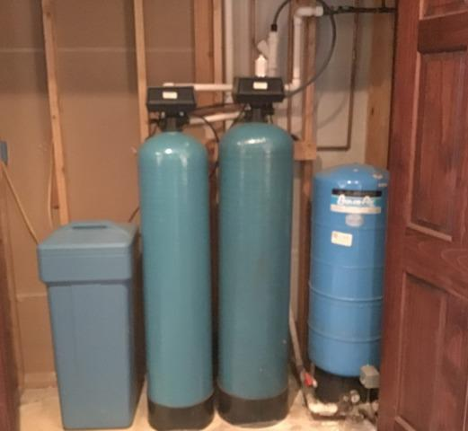 Water Treatment Systems | Clifton, Virginia