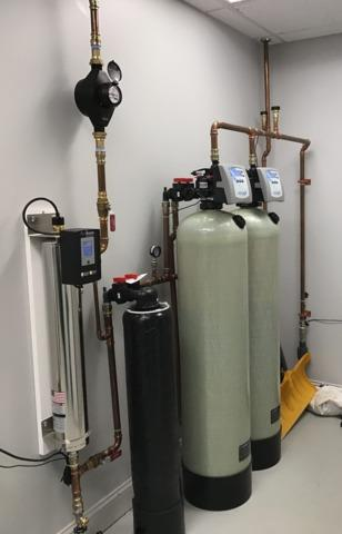 Water Treatment Systems | Middleburg, Virginia - After Photo