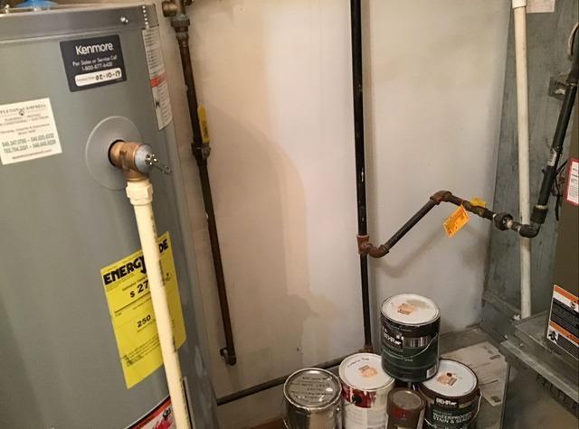 Warrenton, VA Water Treatment for Chlorine