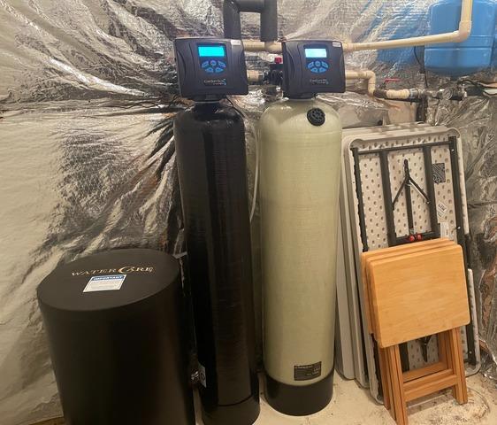 Great Falls, VA WaterCare Acid Neutralizer and CareSoft Elite