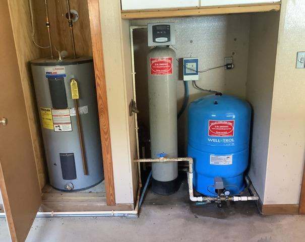 Upperville, VA Water Heater and Water Softener Installation
