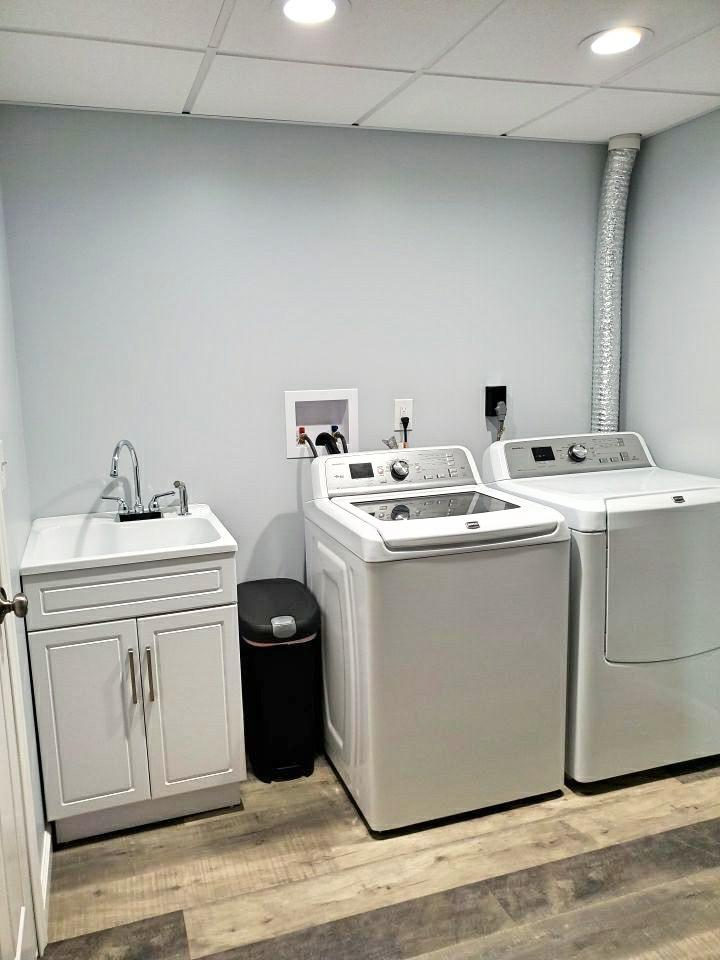 Laundry Room Renovation in Uniontown, OH - After Photo