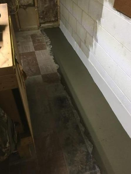 WaterGuard® in Clarks Mill, PA - After Photo