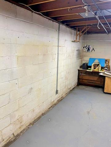 Home Foundation Repair in Chesterland, OH