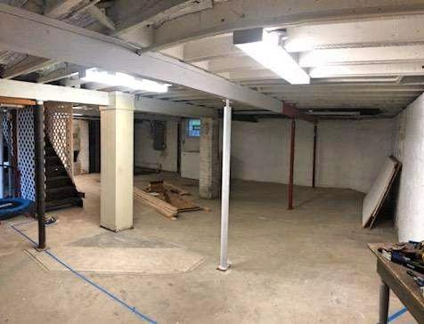 Excellent Basement Remodeling in Northfield, OH