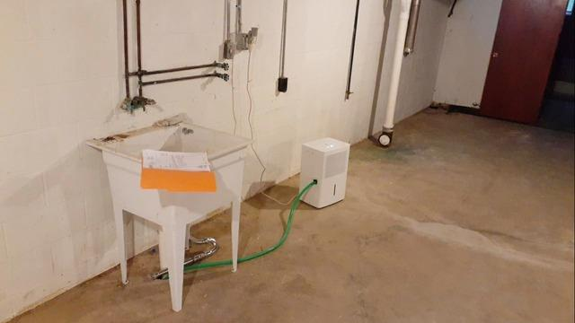 Avoid A Wet Basement in Valley City, OH