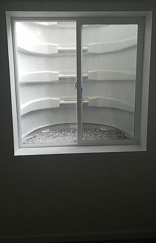 Elegant Egress Window in Dover, Ohio