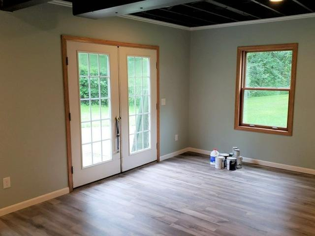 Basement Finishing Room in Leavittsburg, Ohio