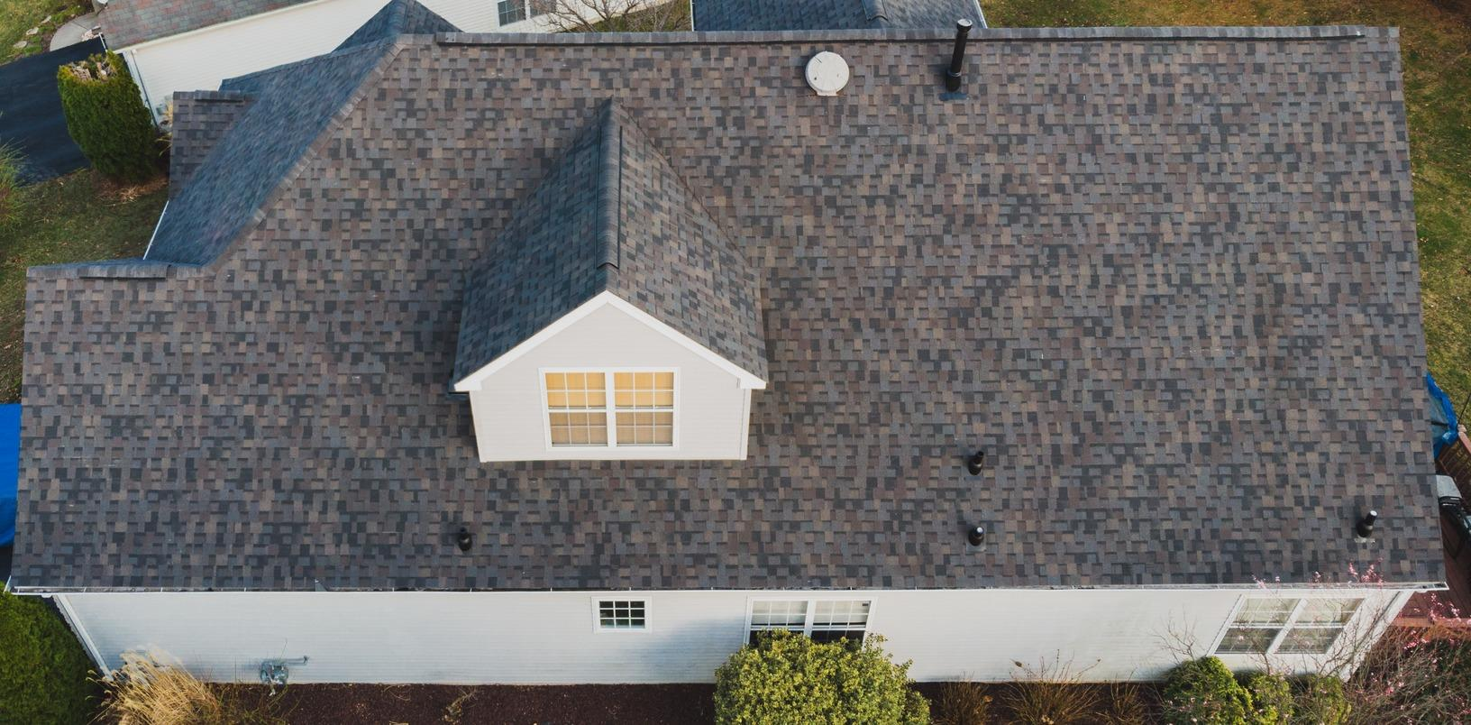 Roof Replacement in West Windsor, NJ - After Photo