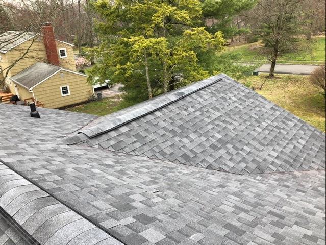 Roof Renovation In Bridgewater, NJ