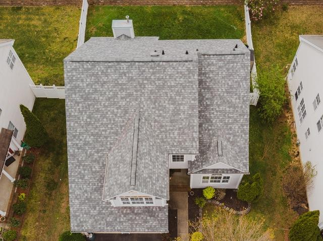 Leaky Roof Replaced In Parlin, NJ