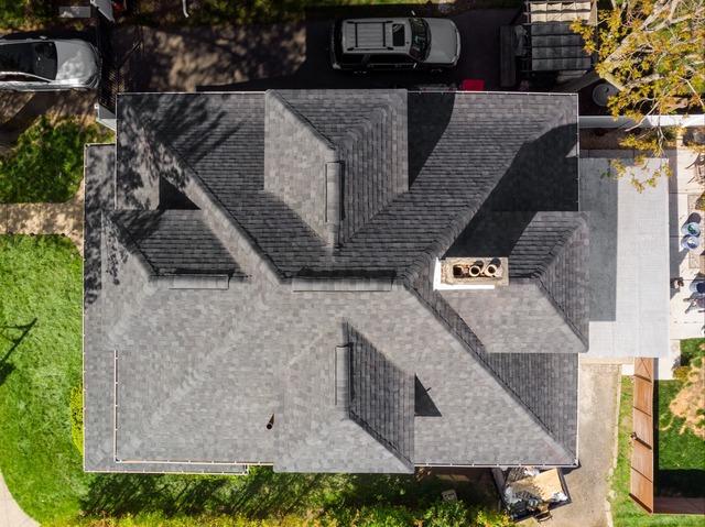 Leaky Roof Rescued In East Orange, NJ
