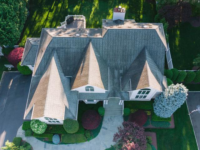 Marlboro Resident Installs New Roof