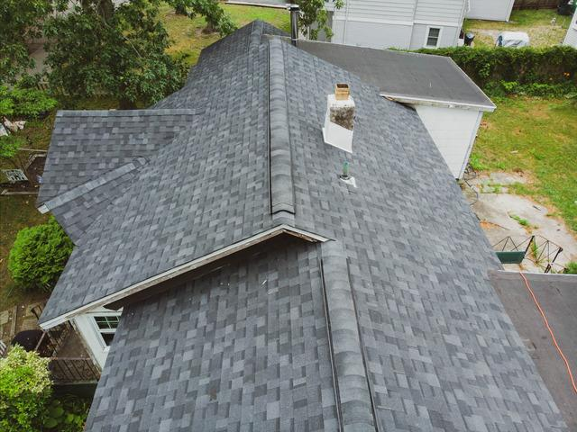 Roof Replacement In Brick, NJ