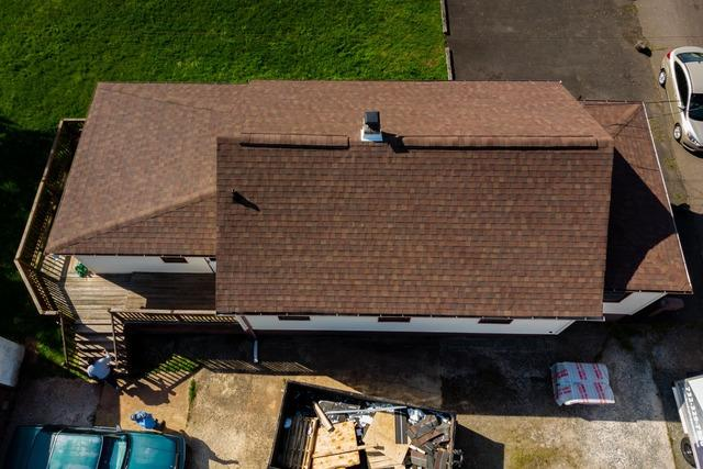Franklin, NJ Homeowner Replaces Their Roof