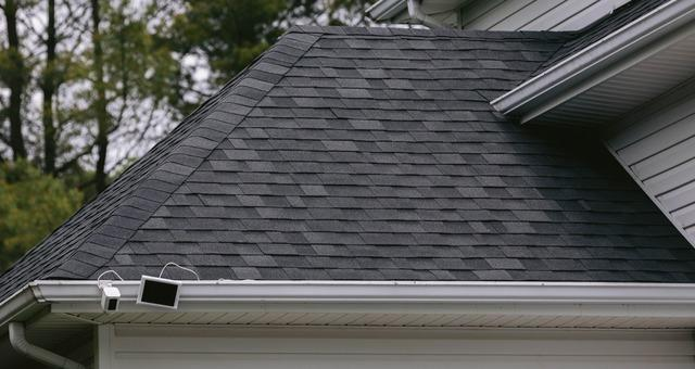 Malboro, NJ Homeowner Replaces Roofing Shingles