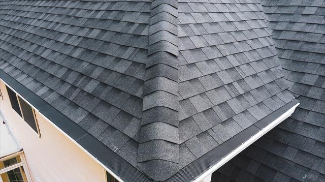 Molding Roof Fully Replaced in Millstone, NJ - After Photo