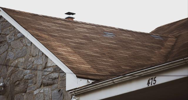 Newark, NJ Couple Replace Their Roof