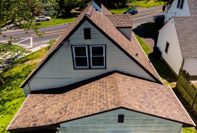 Roof Replacement in Springfield, NJ