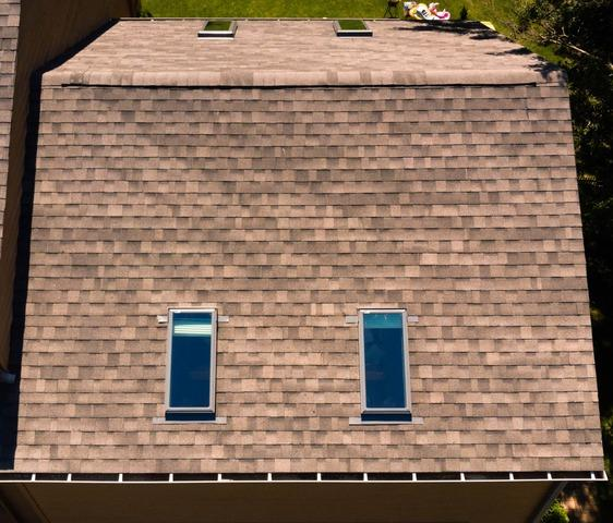 Skylight Roof Repair in Wall, NJ