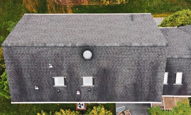 Roof Replacement in Morristown, NJ
