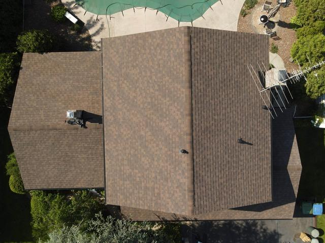 Roof Replacement in Edison, NJ
