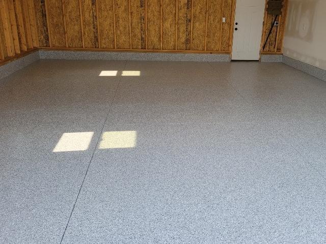 Garage Floor Coating Service in Mead, NE