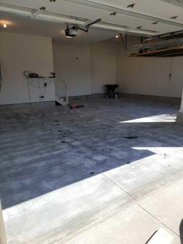 Garage Flooring and Garage Storage Service in Elkhorn, NE