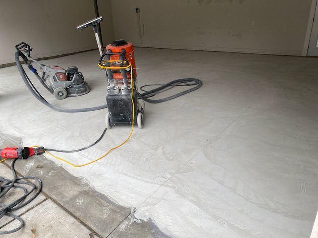 Basement Floor Coating Service in Omaha, NE