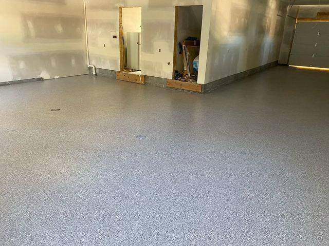 Garage Floor Coating Service in Ashland, NE