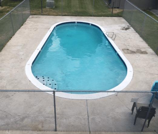 Custom Pool Deck Richland, WA