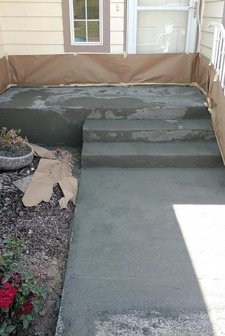 Sidewalk Repair Yakima, WA