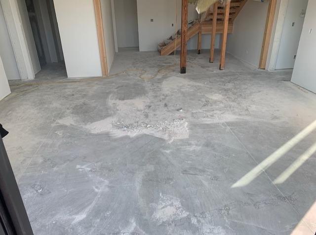 Epoxy Floor In Kennewick, WA