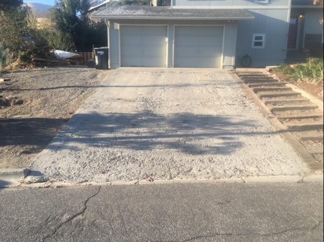 Driveway Repair Pasco, WA