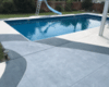 Custom Pool Deck in Richland, WA