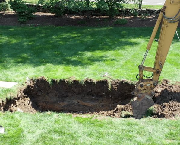 CT Stormwater Authority CULTEC Stormwater System Installation | Westport, CT