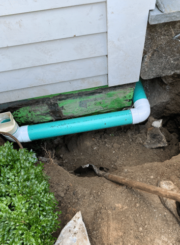 CT Stormwater Authority Installs Cultec System | Stormwater System Remedies | Greenwich, CT