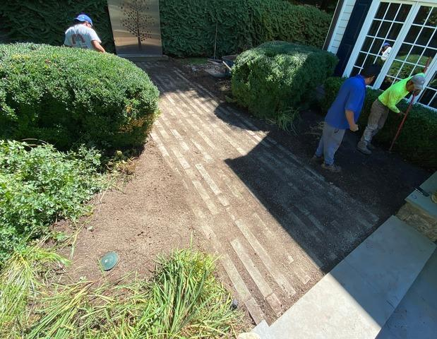 CULTEC Stormwater System Chambers Installation | Greenwich, CT